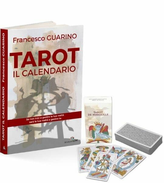 Offerta Segreta Tarocchi Guarino