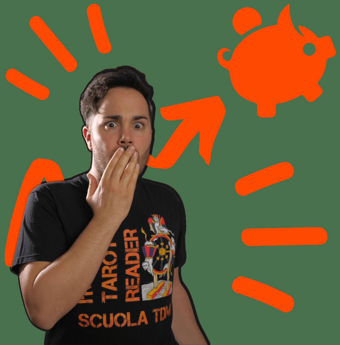 corso tarocchi guarino sconto tarologia
